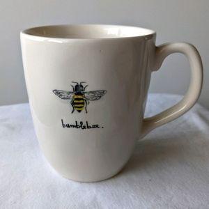 Rae Dunn Artisan Collection Bumblebee Mug